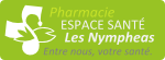 Pharmacie Les Nympheas